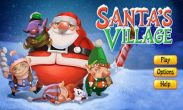 In addition to the game Galaxy on Fire 2 for Android phones and tablets, you can also download Santa's Village for free.