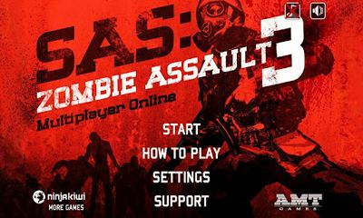 Download SAS Zombie Assault 3 Android free game. Get full version of Android apk app SAS Zombie Assault 3 for tablet and phone.