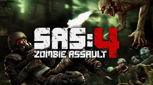 Download SAS: Zombie assault 4 Android free game. Get full version of Android apk app SAS: Zombie assault 4 for tablet and phone.