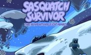 In addition to the game Ninja Slash! for Android phones and tablets, you can also download Sasquatch Survivor for free.