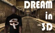 In addition to the game Zombie Smasher 2 for Android phones and tablets, you can also download SaulPaul Dream in 3D for free.