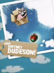 In addition to the game Crazy Monster Truck for Android phones and tablets, you can also download Save Britney Dudeson! for free.