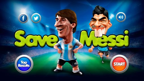 Download Save Messi Android free game. Get full version of Android apk app Save Messi for tablet and phone.