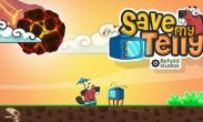 In addition to the game Escape the Room: Limited Time for Android phones and tablets, you can also download Save My Telly for free.