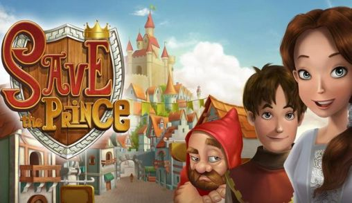 Download Save the prince Android free game. Get full version of Android apk app Save the prince for tablet and phone.