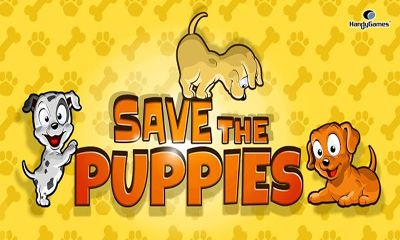 Download Save the Puppies Android free game. Get full version of Android apk app Save the Puppies for tablet and phone.