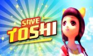 In addition to the game SpongeBob Diner Dash for Android phones and tablets, you can also download Save Toshi HD for free.