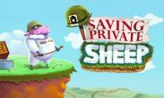In addition to the game Truffula Shuffula The Lorax for Android phones and tablets, you can also download Saving Private Sheep for free.