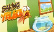 In addition to the game Chicken Invaders 3 for Android phones and tablets, you can also download Saving Yello for free.