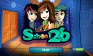 In addition to the game Extreme Biking 3D for Android phones and tablets, you can also download School 26 for free.