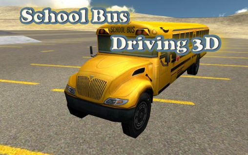 Download School bus driving 3D Android free game. Get full version of Android apk app School bus driving 3D for tablet and phone.