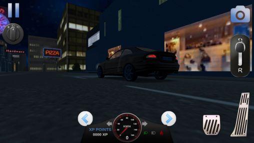 �������� ������� School driving ���������