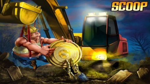 Download Scoop: Excavator Android free game. Get full version of Android apk app Scoop: Excavator for tablet and phone.