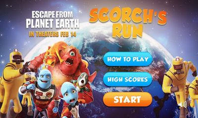 Download Scorch's Run Android free game. Get full version of Android apk app Scorch's Run for tablet and phone.