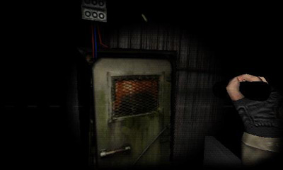 SCP-087 Real