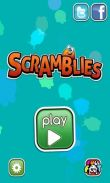 In addition to the game I, Gladiator for Android phones and tablets, you can also download Scramblies for free.