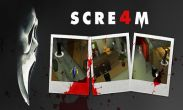 In addition to the game Zombie Smash for Android phones and tablets, you can also download Scre4m for free.
