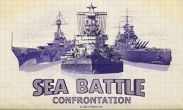 In addition to the game Tractor more farm driving for Android phones and tablets, you can also download Sea Battle Confrontation for free.
