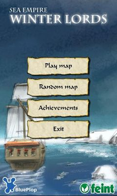 Download Sea Empire: Winter lords Android free game. Get full version of Android apk app Sea Empire: Winter lords for tablet and phone.