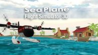 In addition to the game CSR Racing for Android phones and tablets, you can also download Sea plane: Flight simulator 3D for free.