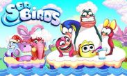 In addition to the game  for Android phones and tablets, you can also download Seabirds for free.