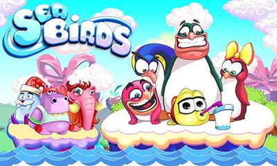 Download Seabirds Android free game. Get full version of Android apk app Seabirds for tablet and phone.