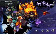 In addition to the best Android game Seal the Monsters for N8 download other free Nokia N8 games for Android.