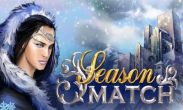 In addition to the game Heroes of Might and Magic 3 for Android phones and tablets, you can also download Season Match for free.