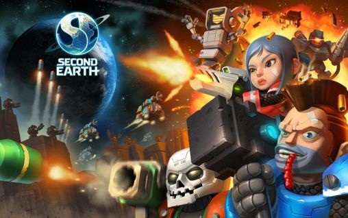 Download Second Earth Android free game. Get full version of Android apk app Second Earth for tablet and phone.