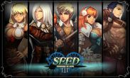 In addition to the game Dots for Android phones and tablets, you can also download Seed 3 for free.