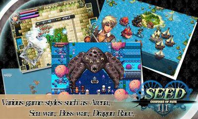 Seed 3 Heroes in Time Games Apk