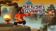In addition to the game Neon shadow for Android phones and tablets, you can also download Sensei wars for free.