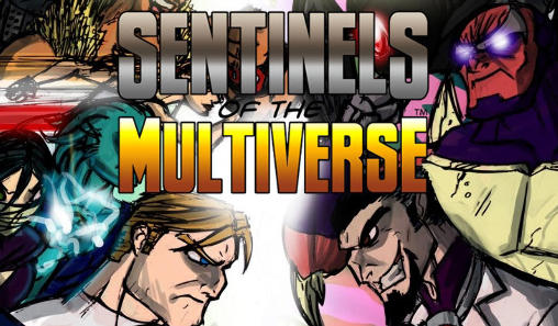 Download Sentinels of the multiverse Android free game. Get full version of Android apk app Sentinels of the multiverse for tablet and phone.