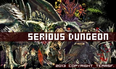 Download Serious Dungeon Android free game. Get full version of Android apk app Serious Dungeon for tablet and phone.