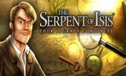 In addition to the game Bladeslinger for Android phones and tablets, you can also download Serpent of Isis 2 for free.