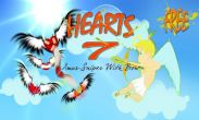 In addition to the game Rayman Jungle Run for Android phones and tablets, you can also download Seven Hearts for free.