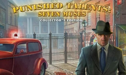 Download Seven muses: Hidden Object. Punished talents: Seven muses Android free game. Get full version of Android apk app Seven muses: Hidden Object. Punished talents: Seven muses for tablet and phone.