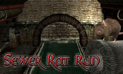 Download Sewer Rat Run Android free game. Get full version of Android apk app Sewer Rat Run for tablet and phone.