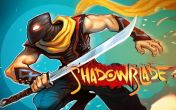 In addition to the game Blue Block for Android phones and tablets, you can also download Shadow blade for free.