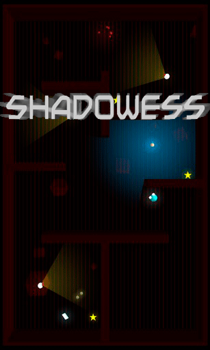 Download Shadowess Android free game. Get full version of Android apk app Shadowess for tablet and phone.