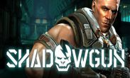In addition to the game City Conquest for Android phones and tablets, you can also download SHADOWGUN for free.