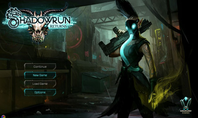 Download Shadowrun Returns Android free game. Get full version of Android apk app Shadowrun Returns for tablet and phone.