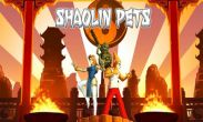 In addition to the game  for Android phones and tablets, you can also download Shaolin Pets for free.