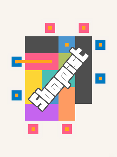 Download Shapist Android free game. Get full version of Android apk app Shapist for tablet and phone.