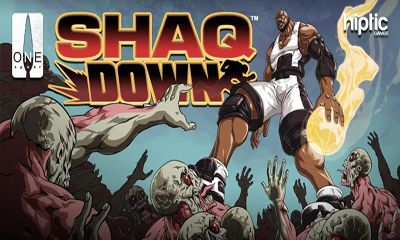 Download ShaqDown Android free game. Get full version of Android apk app ShaqDown for tablet and phone.