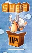 In addition to the game Downhill Champion for Android phones and tablets, you can also download Sheep Up! for free.