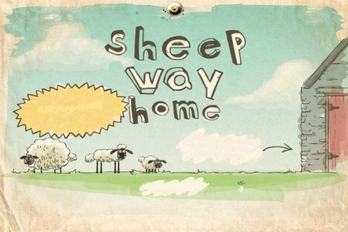 Download Sheep way home Android free game. Get full version of Android apk app Sheep way home for tablet and phone.