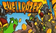 In addition to the game Cut the Rope for Android phones and tablets, you can also download Shellrazer for free.