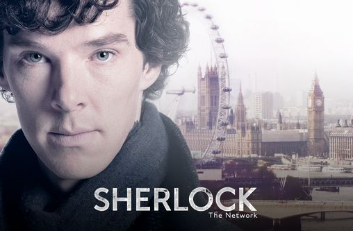 Download Sherlock: The network Android free game. Get full version of Android apk app Sherlock: The network for tablet and phone.