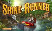 In addition to the game Swamp People for Android phones and tablets, you can also download Shine Runner for free.